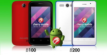Cherry-Mobile-B100-B200-Specs-Price