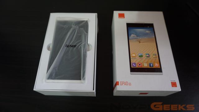 Gionee Gpad G5 Philippines