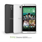 HTC Desire 620 and 620G now official