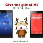 Xiaomi Redmi 1S and Mi3 to go on sale tomorrow, Get a chance to win a Mi4