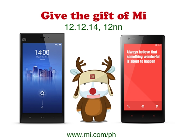 Mi-3-and-Redmi-1S-sale-christmas