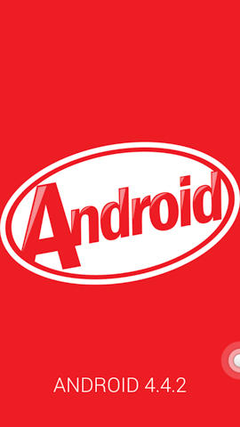 Android 4.4 Kitkat OS