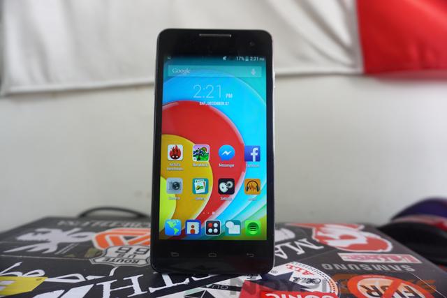 O+ 8.17 Android phone review - NG