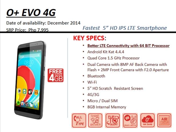 O+-EVO-4G