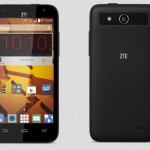 ZTE Speed now official, budget-friendly LTE smartphone for $99