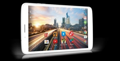Archos 50 Diamond smartphone and new Helium tablets announced