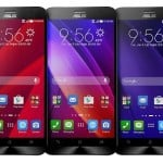 Asus ZenFone 2 to have Qualcomm and MediaTek-powered variants