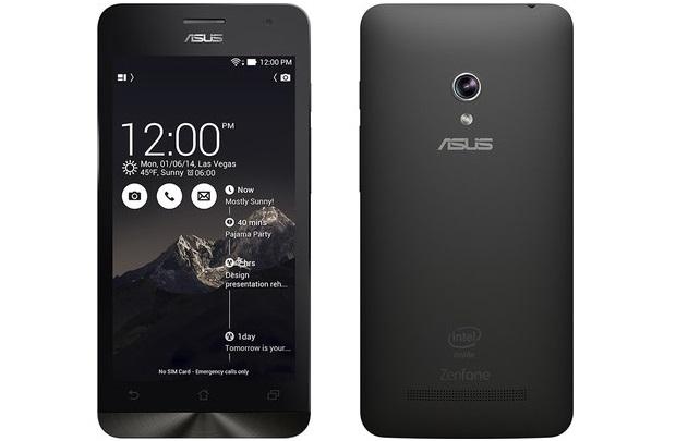 Asus ZenFone C Unveiled