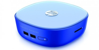 HP Stream Mini
