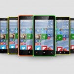 Lumia 435, Lumia 735, Lumia 930 are confirmed Windows 10 upgradeable