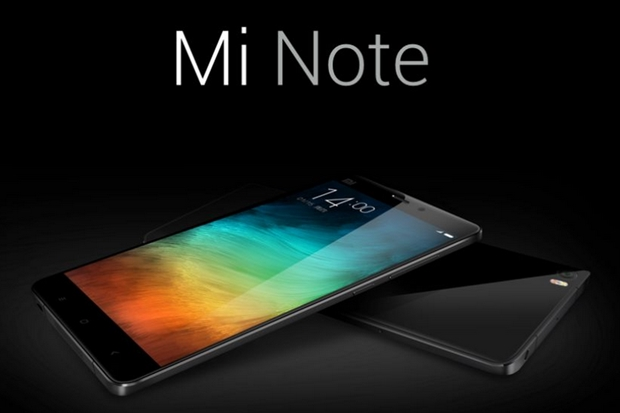Mi Note Price, Specs, Features