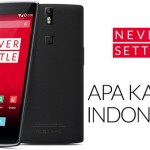 OnePlus One headed for Indonesia. Could the Philippines be next?