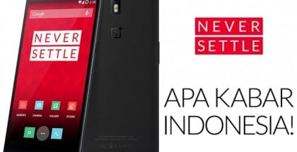 OnePlus One Indonesia