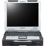 Panasonic Toughbook 31 refresh is faster, more rugged