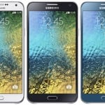 Samsung Galaxy E7: 5.5-inch display, Snapdragon 410, 13MP rear camera, Php15,990