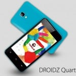 Torque Droidz Quart: quad-core smartphone for Php2,999