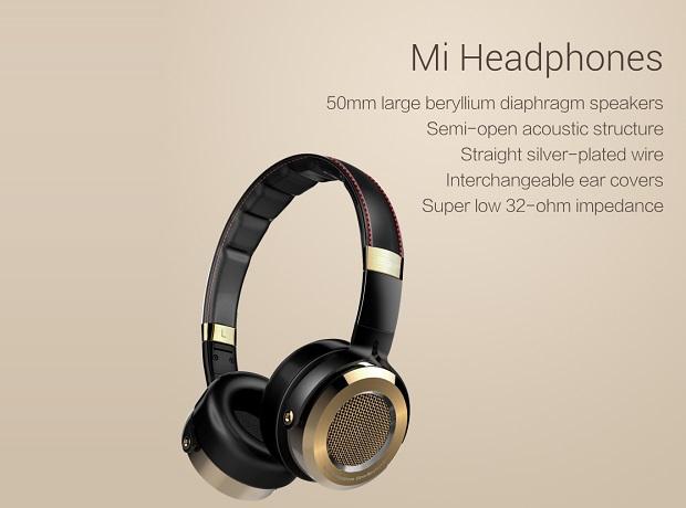 Xiaomi Mi Headphones (1)