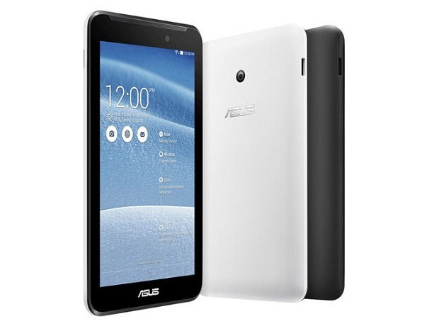 Asus Announces Fonepad 8 Fonepad 7 MeMO Pad 7 In The
