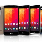 LG Magna, Spirit, Leon, Joy: four new smartphones with midrange features, premium design