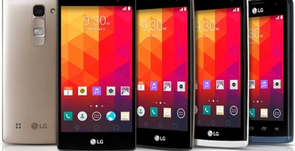 LG Magna, Spirit, Leon and Joy (1)