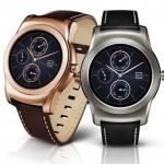 LG Watch Urbane unveiled