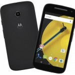 Motorola Moto E receives a 2015 refresh