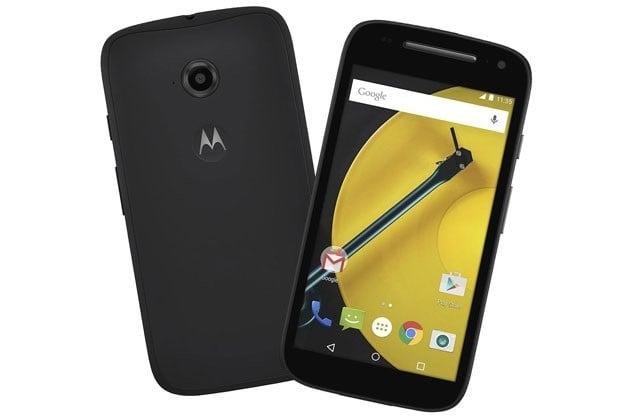 Motorola Moto E 2015 (2nd Gen) (1)