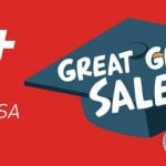 O+ USA Great Grad Sale: up to Php2,000 off on smartphones