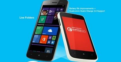 Cherry Mobile Alpha Windows 8.1 Update