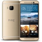HTC One M9: Snapdragon 810, UltraPixel front camera, 20MP main camera