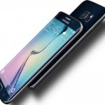 Samsung Galaxy S6 Edge: all metal, two curved edges, bizarre yet beautiful