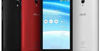 Asus ZenFone C