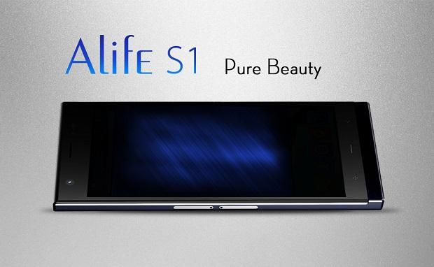 Blackview Alife S1 (1)