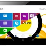 Cloudfone Epic 7.1, Epic 8.9 tablets to sport Windows/Android dual-boot functionality