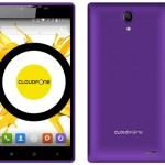 Cloudfone Excite 551q: 5.5-inch IPS LCD, Android 4.4 KitKat, 12MP camera, Php4,999