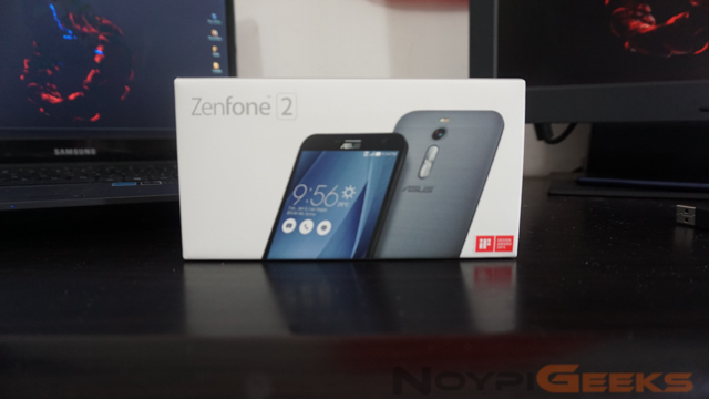 Asus Zenfone 2 Unboxing and First Impressions-12