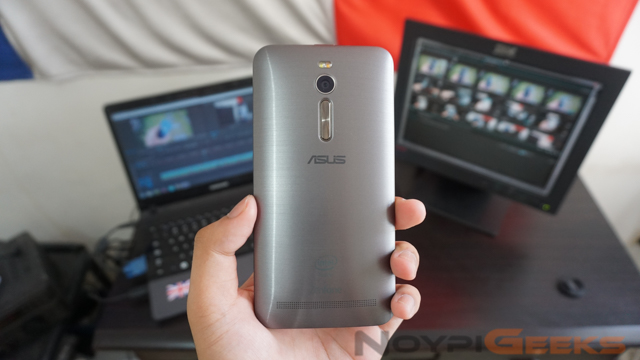 Asus Zenfone 2 Unboxing and First Impressions-22