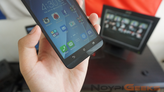 Asus Zenfone 2 Unboxing and First Impressions-28