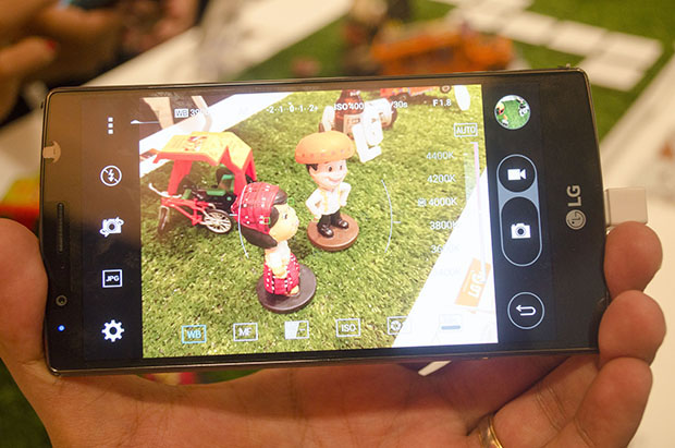 Lg G4 Now Official In The Philippines Noypigeeks