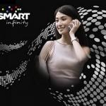 Smart overhauls Infinity premium postpaid plans