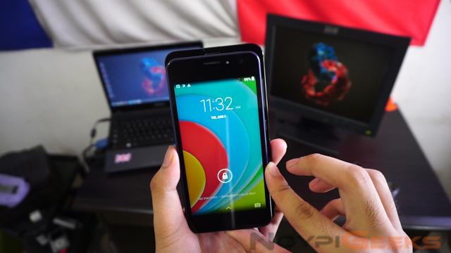 Zenfone 2 Size vs 5 inch smartphone