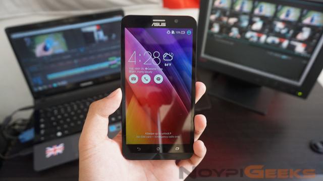 Asus Zenfone 2 Review-1