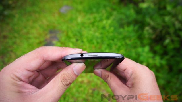 Zenfone 2 Hardware