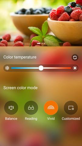 ASUS Z2 Splendid app