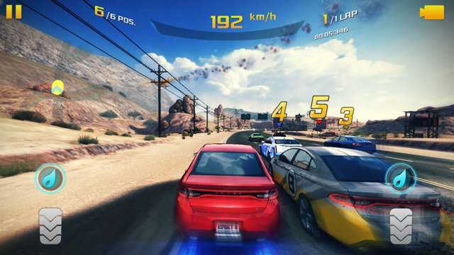 Gaming-test-Zenfone2