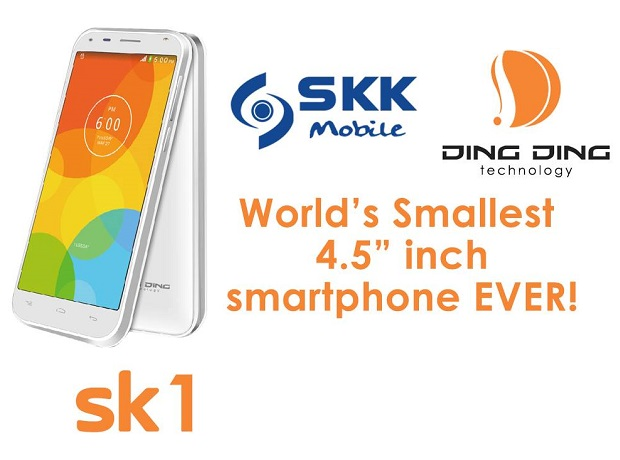 Ding Ding SK1