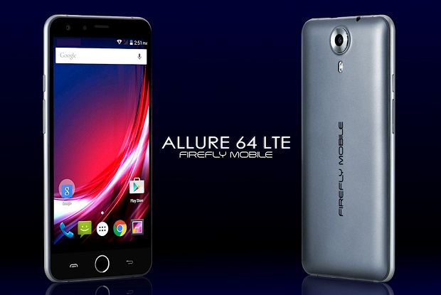 Firefly Mobile Allure 64 LTE (1)