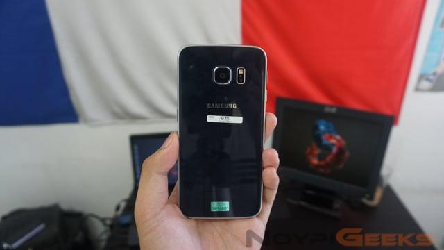Samsung Galaxy S6 Edge Philippines