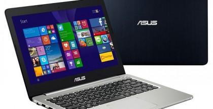 Asus K501
