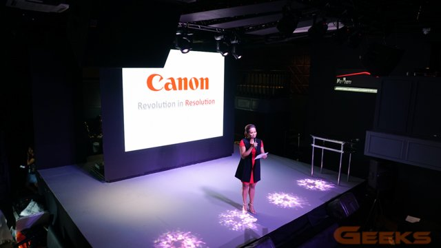 Canon Revolution in Resolution - NoypiGeeks